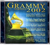 Various Artists (Сборник) - 2002 Grammy Nominees