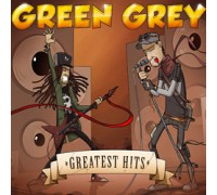 Green Grey ‎– Greatest Hits