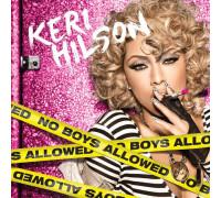 Keri Hilson – No Boys Allowed
