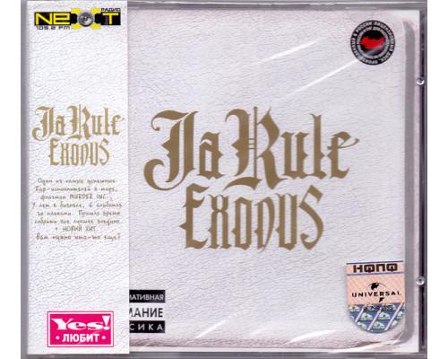 Ja Rule – Exodus