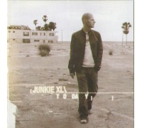 Junkie XL ‎– Today