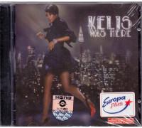 Kelis – Kelis Was Here