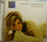 Kelly Clarkson ‎– Thankful