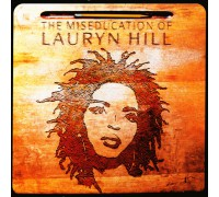 Lauryn Hill ‎– The Miseducation Of Lauryn Hill
