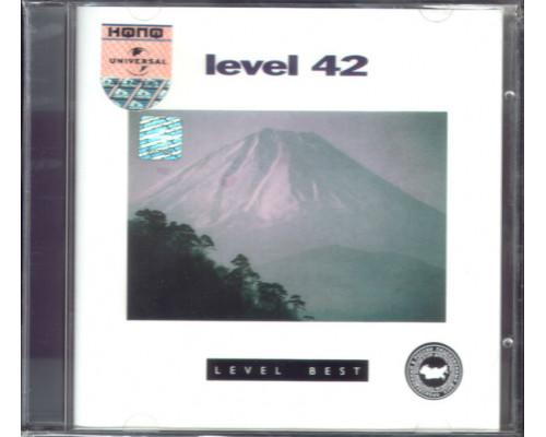 Level 42 – Level Best