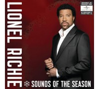 Lionel Richie ‎– Sounds Of The Season