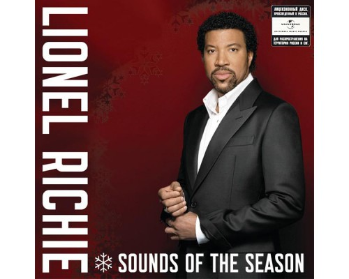 Lionel Richie – Sounds Of The Season