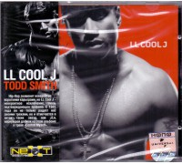 LL Cool J ‎– Todd Smith