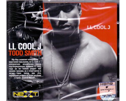 LL Cool J – Todd Smith