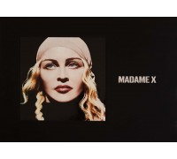 Madonna ‎– Madame X (Box Set, Deluxe Edition, Limited Edition)