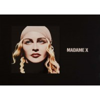 Madonna – Madame X (Box Set, Deluxe Edition, Limited Edition)