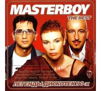 Masterboy ‎– The Best