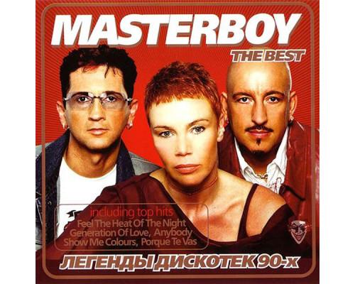 Masterboy – The Best