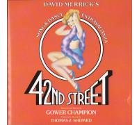 David Merrick & Thomas Z. Shepard – 42nd Street