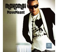 Mohombi ‎– MoveMeant