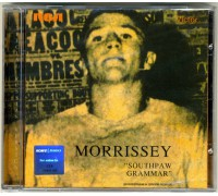 Morrissey ‎– Southpaw Grammar