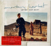 Morten Harket ‎– Letter From Egypt