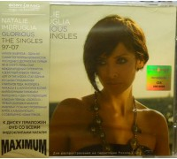 Natalie Imbruglia ‎– Glorious: The Singles 97-07 (Limited Edition)