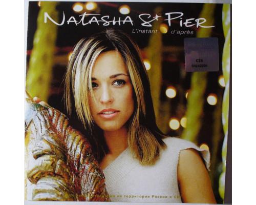 Natasha St-Pier – L'Instant D'après