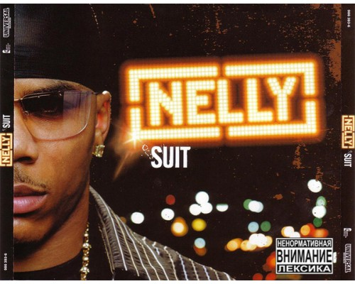 Nelly – Suit