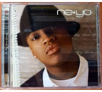 Ne-Yo ‎– In My Own Words