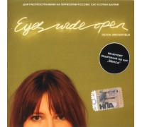 Olivia Broadfield ‎– Eyes Wide Open
