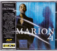 Omarion ‎– 21