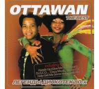 Ottawan ‎– The Best