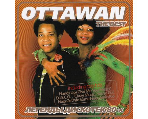 Ottawan – The Best