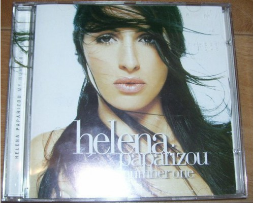 Helena Paparizou ‎– My Number One