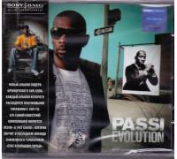 Passi – Evolution