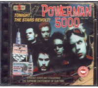 Powerman 5000 ‎– Tonight The Stars Revolt!