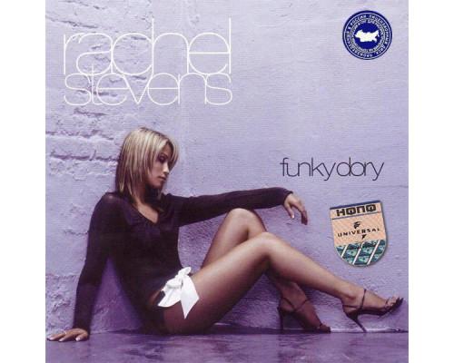Rachel Stevens – Funky Dory