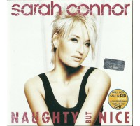 Sarah Connor ‎– Naughty But Nice