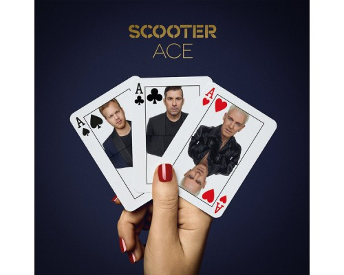 Scooter ‎– Ace