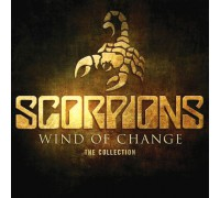 Scorpions ‎– Wind Of Change: The Collection