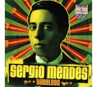 Sergio Mendes ‎– Timeless
