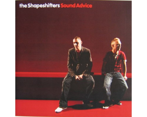 The Shapeshifters – Sound Advice