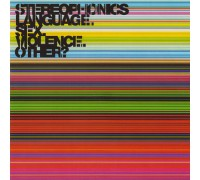 Stereophonics ‎– Language.Sex.Violence.Other?