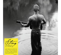 Sting ‎– The Best Of 25 Years