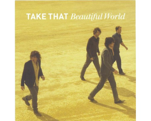 Take That ‎– Beautiful World