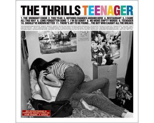 The Thrills – Teenager
