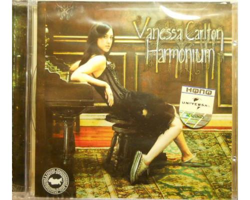 Vanessa Carlton – Harmonium