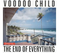 Voodoo Child ‎– The End Of Everything