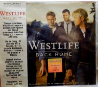 Westlife – Back Home