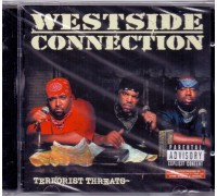 Westside Connection ‎– Terrorist Threats