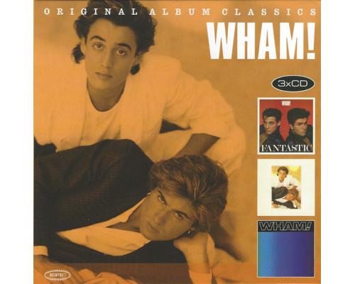 Wham! – Original Album Classics
