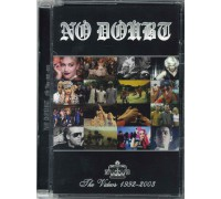 No Doubt ‎– The Videos 1992 - 2003