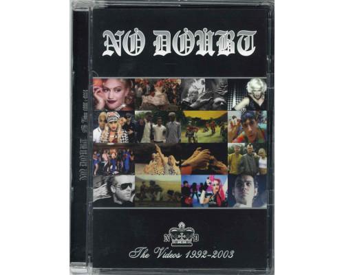 No Doubt – The Videos 1992 - 2003