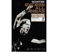 Scooter ‎– Excess All Areas - The Videos